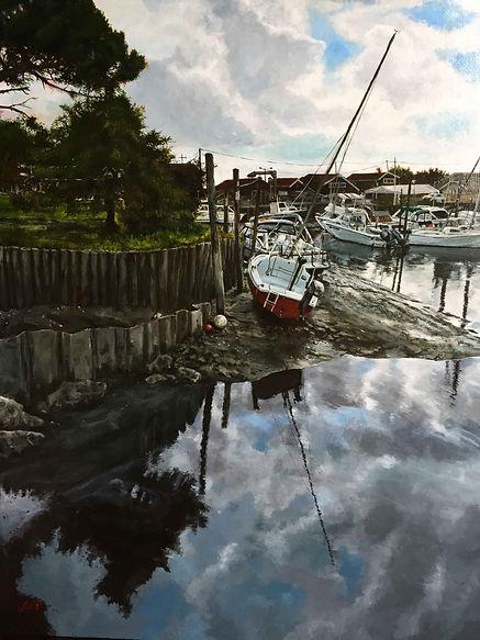 Port Cassy - Port Lanton 33138
