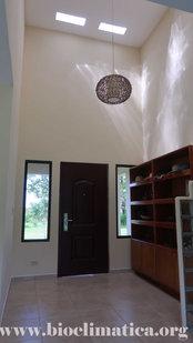 Residencia LG