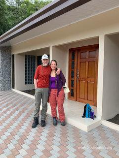 Residencia Maeva