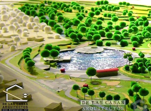 Urbanismo Ambiental