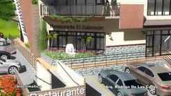 Restaurante el Sabrosón