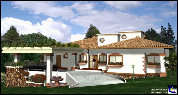 Residencia Lang