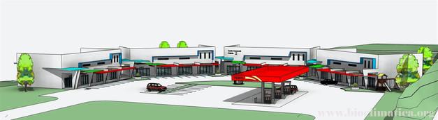 Centro Comercial Oriente