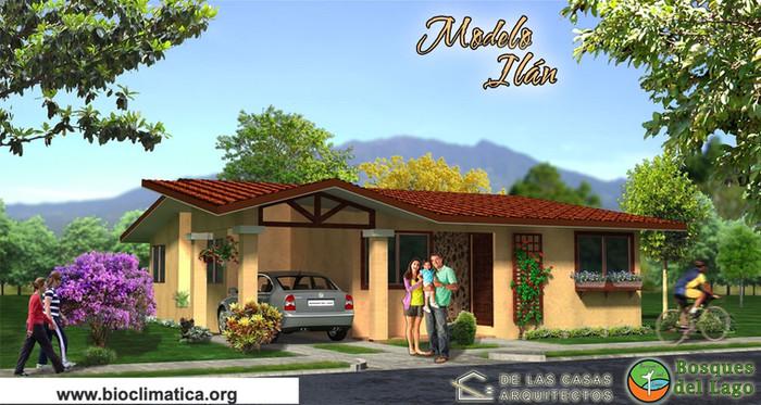 Residencia Ilan