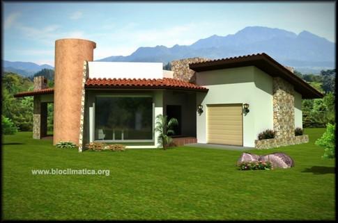 Residencia Otilia
