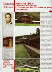 Arq. Rodrigo De Las Casas