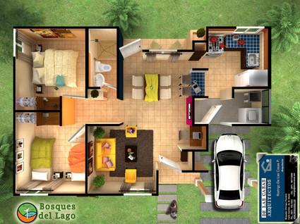 residencia E Gonzalez