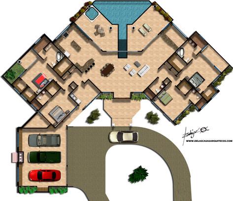 Residencia Vida Nueva