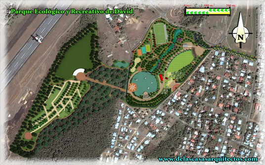 Parque Ecológico David