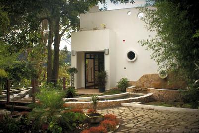 Oficina De Las Casas Arq.