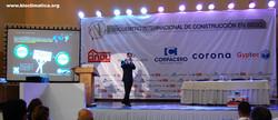 Conferencia bioclimatica