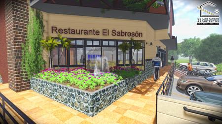 Restaurante El Sabroson