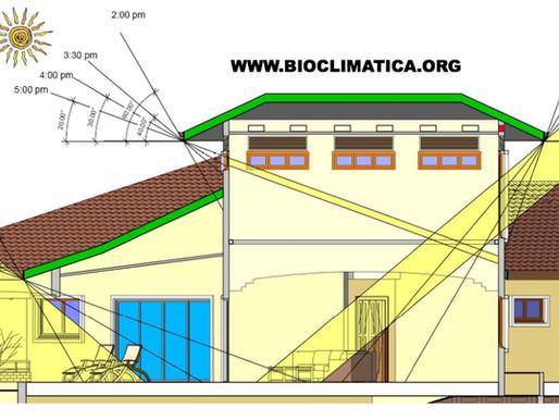 Arquitectura Bioclimática, sus beneficios y valores agregados