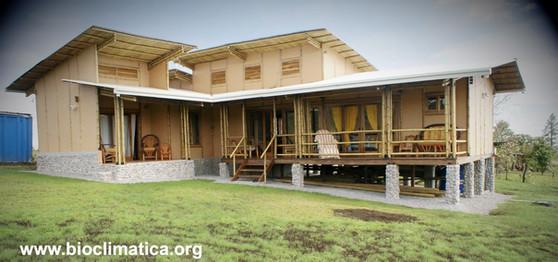 Residencia Archibald