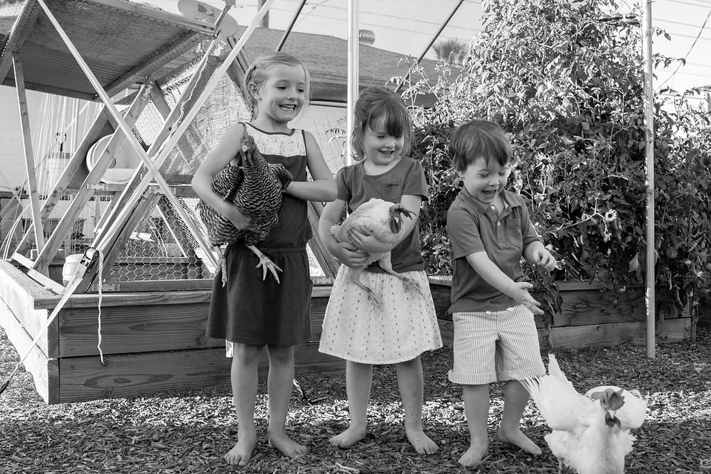Phoenix Family Photo Session