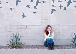 Los Angeles Senior Photography