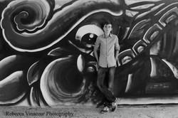 Los Angeles Senior Photographer