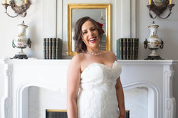 Los Angeles bridal photography