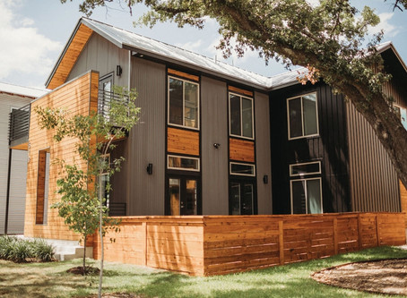 Urban Living in the AIA San Antonio Homes Show