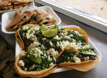 8 delicious food trailers that keep San Antonio's dining scene trucking