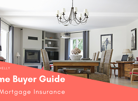 Home Buyer Guide #2: Mortgage Insurance