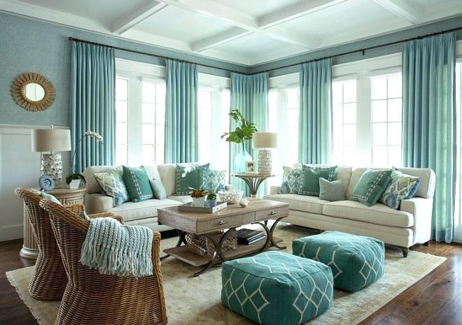 navy-blue-and-gold-living-room-decor-for