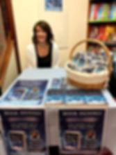 Ruth Lauren Book Signing