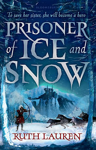 Prisoner of Ice and Snow Cover
