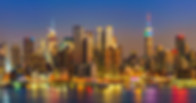 view-on-manhattan-at-night-new-york-usa-