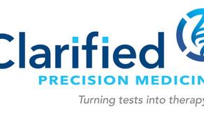 Clarified Precision Medicine Acquires Interpares Biomedicine