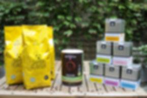 Café, thé, choco poudre.JPG