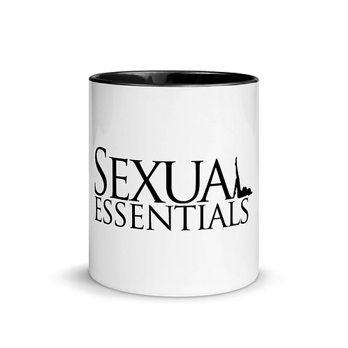 Sexual Essentials Mug 11oz Multicolor mug