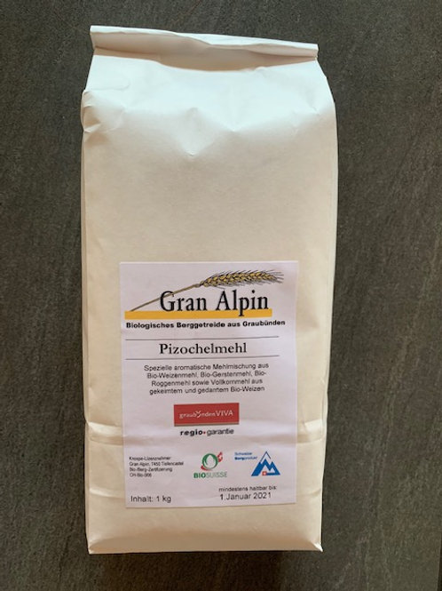 Bio-Pizochelmehl 1kg