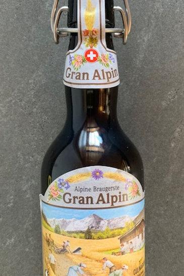 Gran Alpin Bier 0.33lt