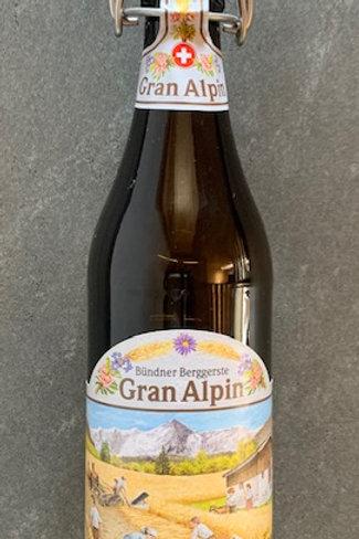 Gran Alpin Bier 0.5lt