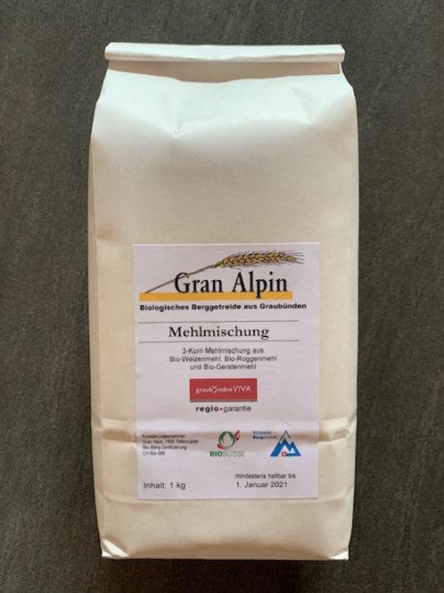 Bio-Mehlmischung 5kg