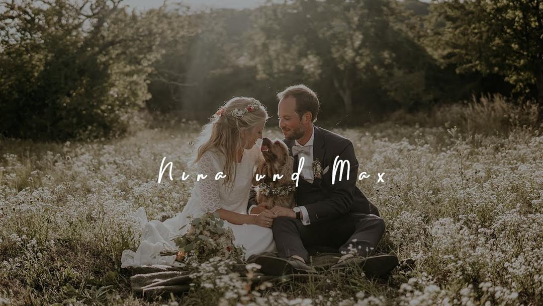 Hochzeit Nina & Max