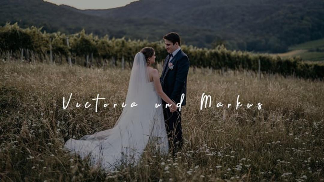 Hochzeit Victoria & Markus