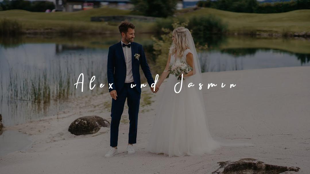 Hochzeit Jasmin & Alex