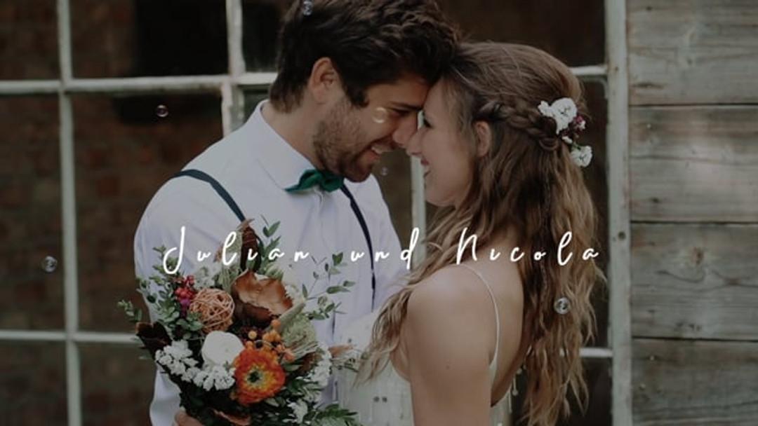 Styled Wedding Hochzeit Film