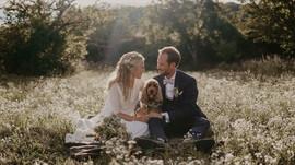 Nina & Max Hochzeitsfilm