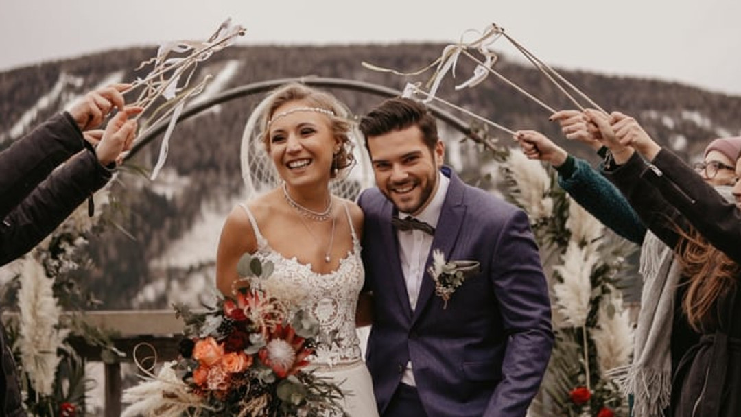 Wedding Showreel 2020