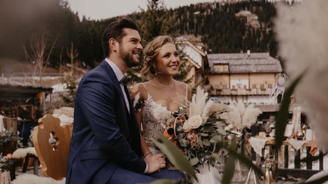 Sofia & Felix Hochzeitsfilm
