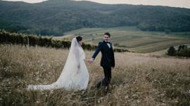 Victoria & Markus Hochzeitsfilm