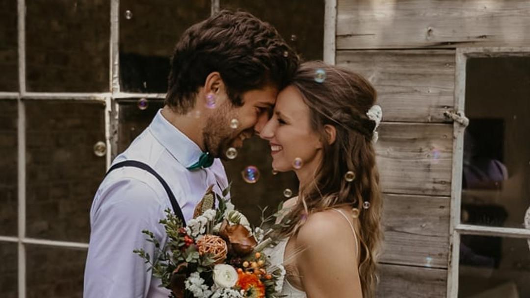 Nicola & Julian Hochzeitsfilm