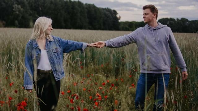 Theresa & Leo Liebesgeschichte