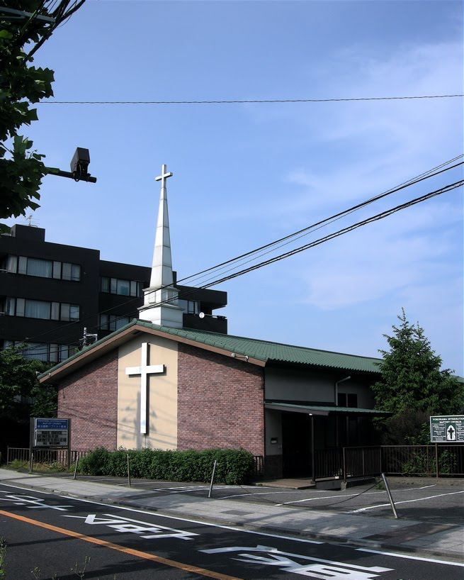 Yokahama Baptist Church