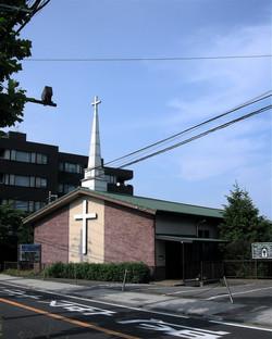 Yokahama Baptist Church