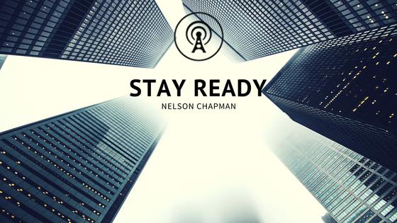 Stay Ready
