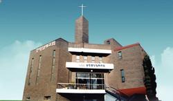 Songtan Central Baptist Church